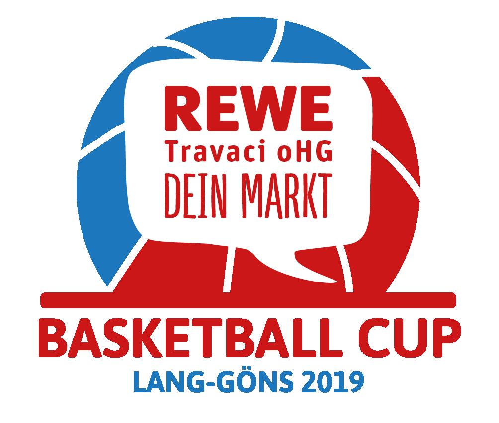 REWE Travaci Basketball Cup 2019 - Langgöns