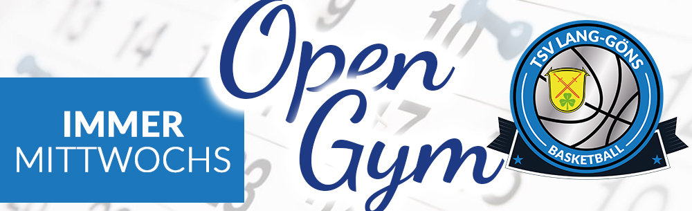 Open Gym in Langgöns