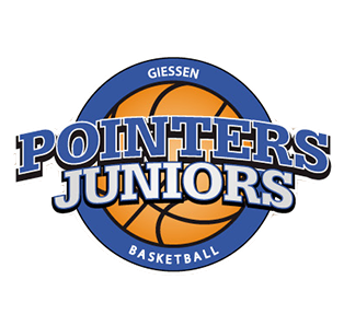Giessen Pointers Juniors